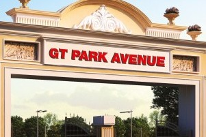 gt park avenue from 9 lakhs onwards
