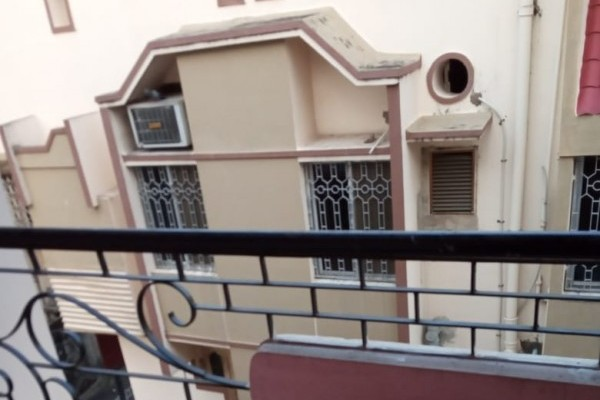 2 bhk apartment in tollygaunge