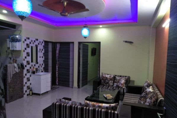 2bhk residential place in jaipur
