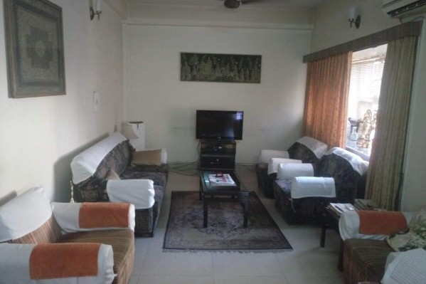 3BHK DUPLEX FLAT READY FOR SALE