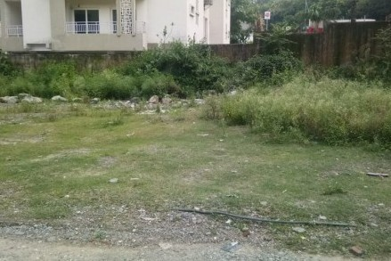 COMMERCIAL PLOT FOR SALE IN NAINITAL,HIGHWAY