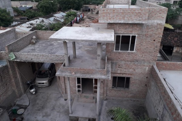 Bungalow For Sale In Jodhpur