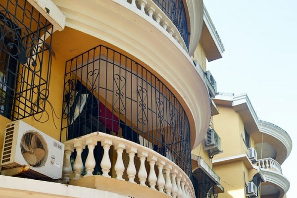 FLAT FOR SALE NEAR MARGAON,GOA