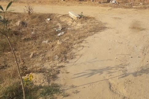 PLOT FOR SALE AT SECTOR 89A, GURUGRAM