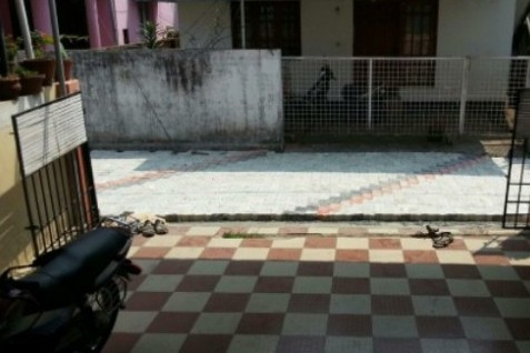 4BHK house for sale near Anchumuari Thammanam