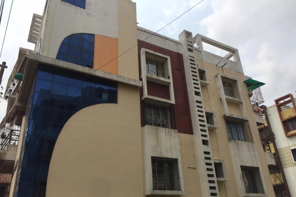 Stand Alone Apartment for sale at kalikapur west bengal