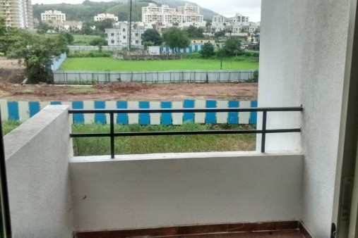 1 BHK Residential Flat available for sale at Pune