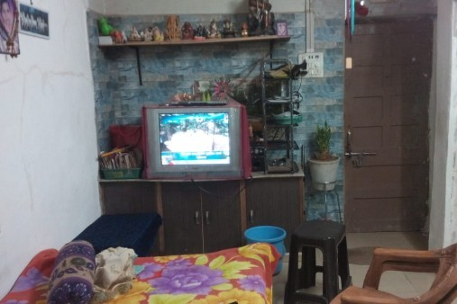 1 BHK Residential appartment available for sale at Kailash nagar