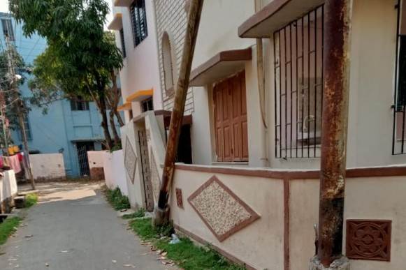 2 BHK Independent House available for sale at Garia Station, Kolkata
